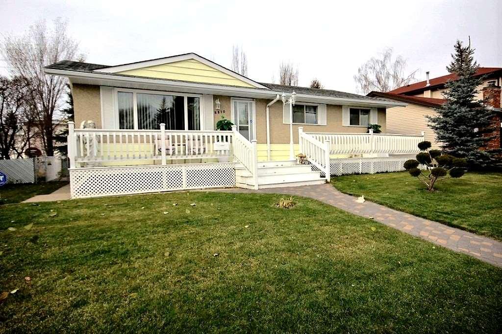 8810 163 Street, 3 bed, 2 bath, at $299,900