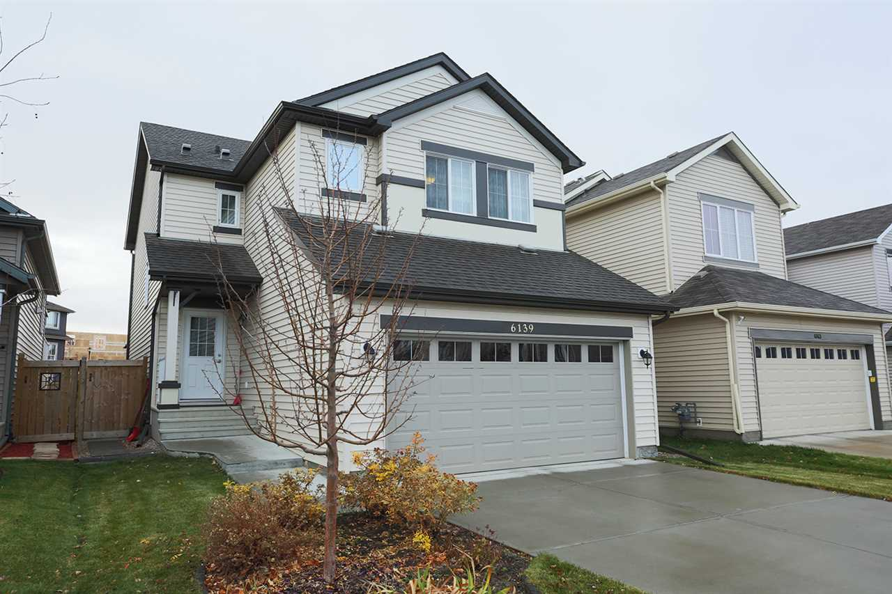 6139 18 Ave SW, 3 bed, 3 bath, at $449,900