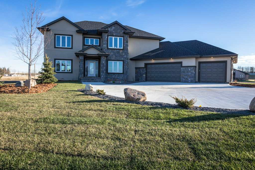 69 26409 TWP 532A Rge Rd, 4 bed, 4 bath, at $789,000