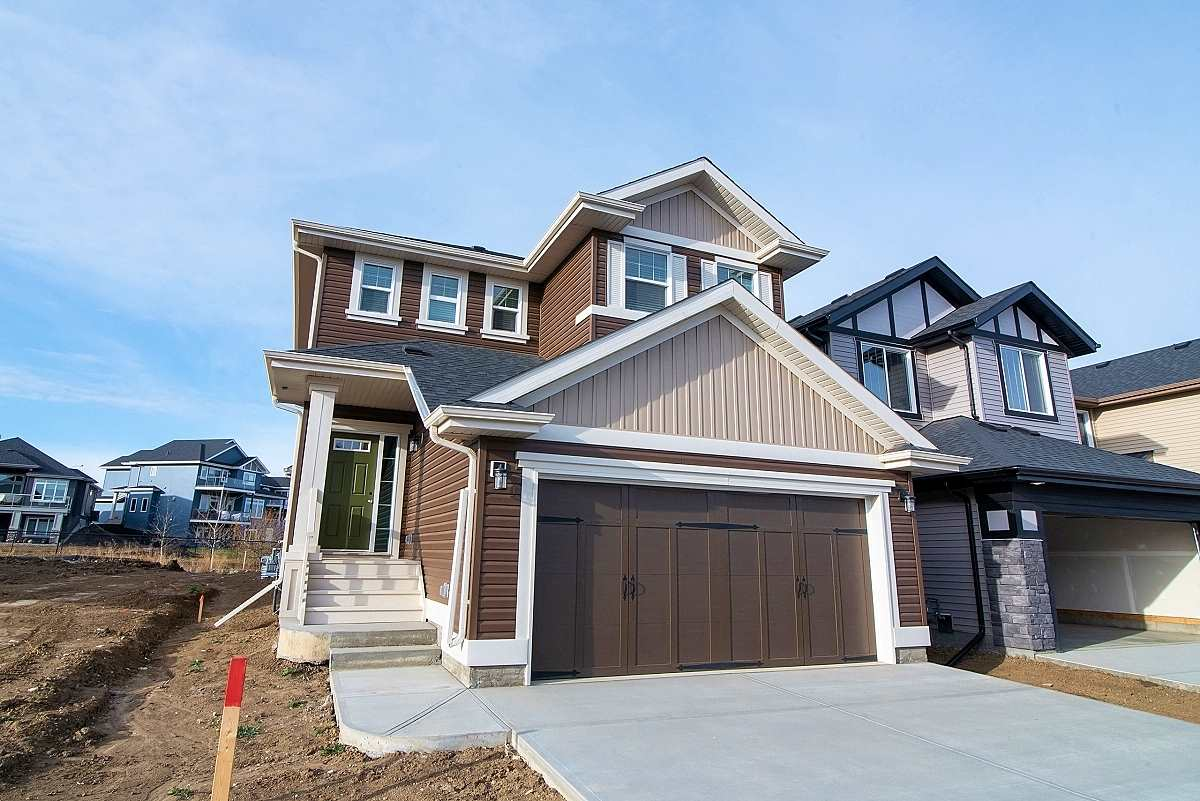 129 Ambleside Way, 4 bed, 3 bath, at $559,900
