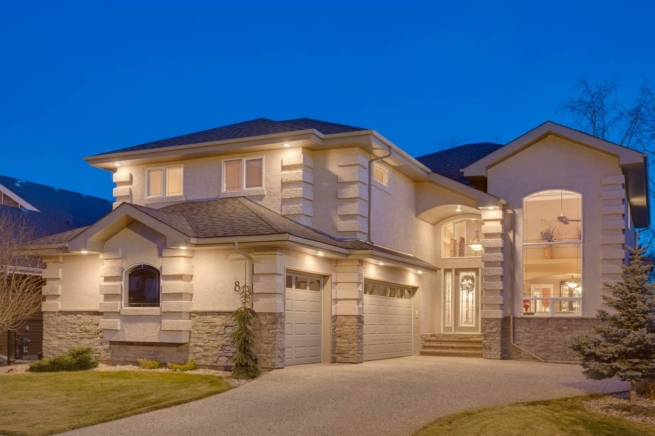 8 LOISELLE Way, 5 bed, 5 bath, at $999,000