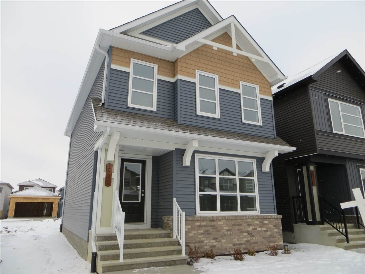 2361 CASEY Crescent, 3 bed, 2 bath, at $344,900