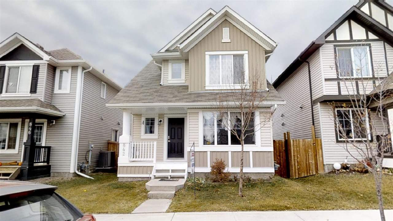 842 36A Avenue, 3 bed, 3 bath, at $389,900