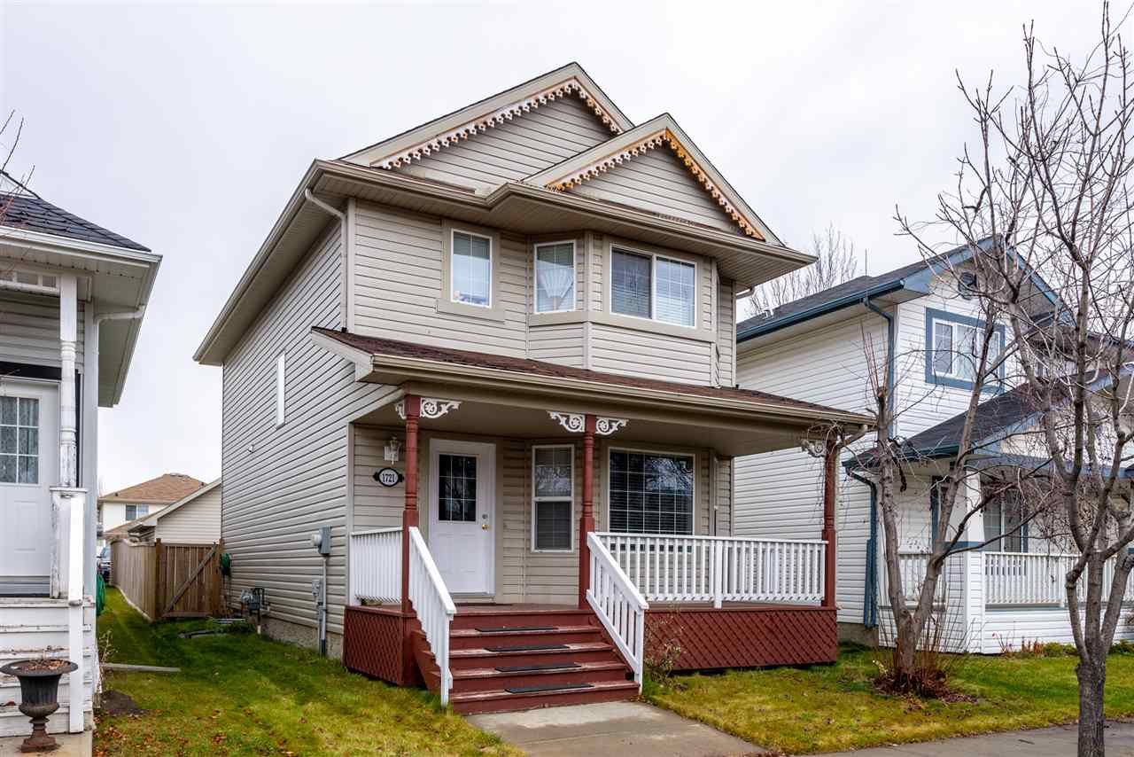 1721 TURVEY Bend, 3 bed, 4 bath, at $379,000