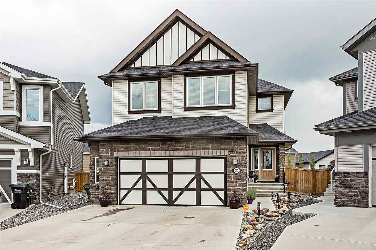 512 ARMITAGE Close, 4 bed, 4 bath, at $559,500