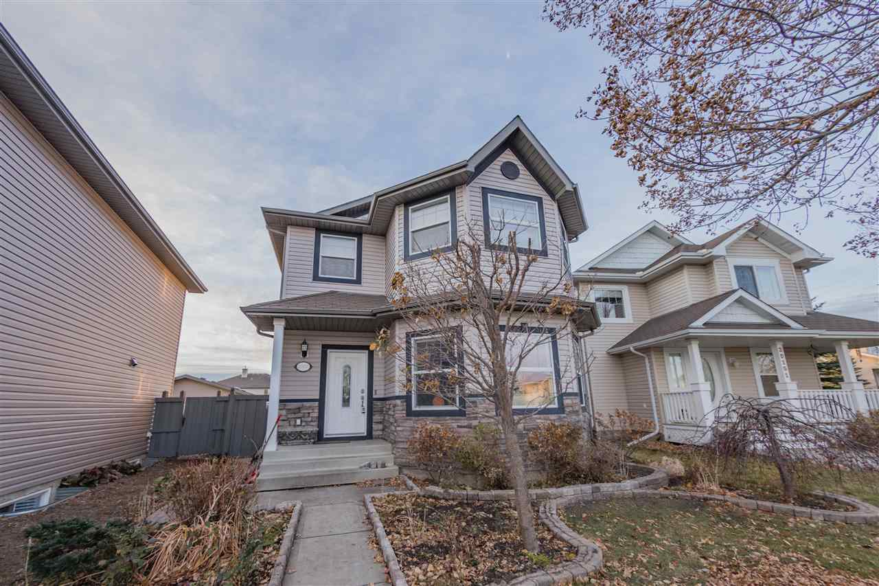 20157 53 Avenue, 4 bed, 4 bath, at $400,000
