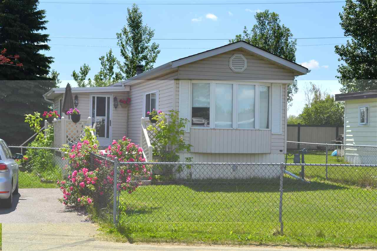 4 Evergreen Park, 2 bed, 1 bath, at $55,500