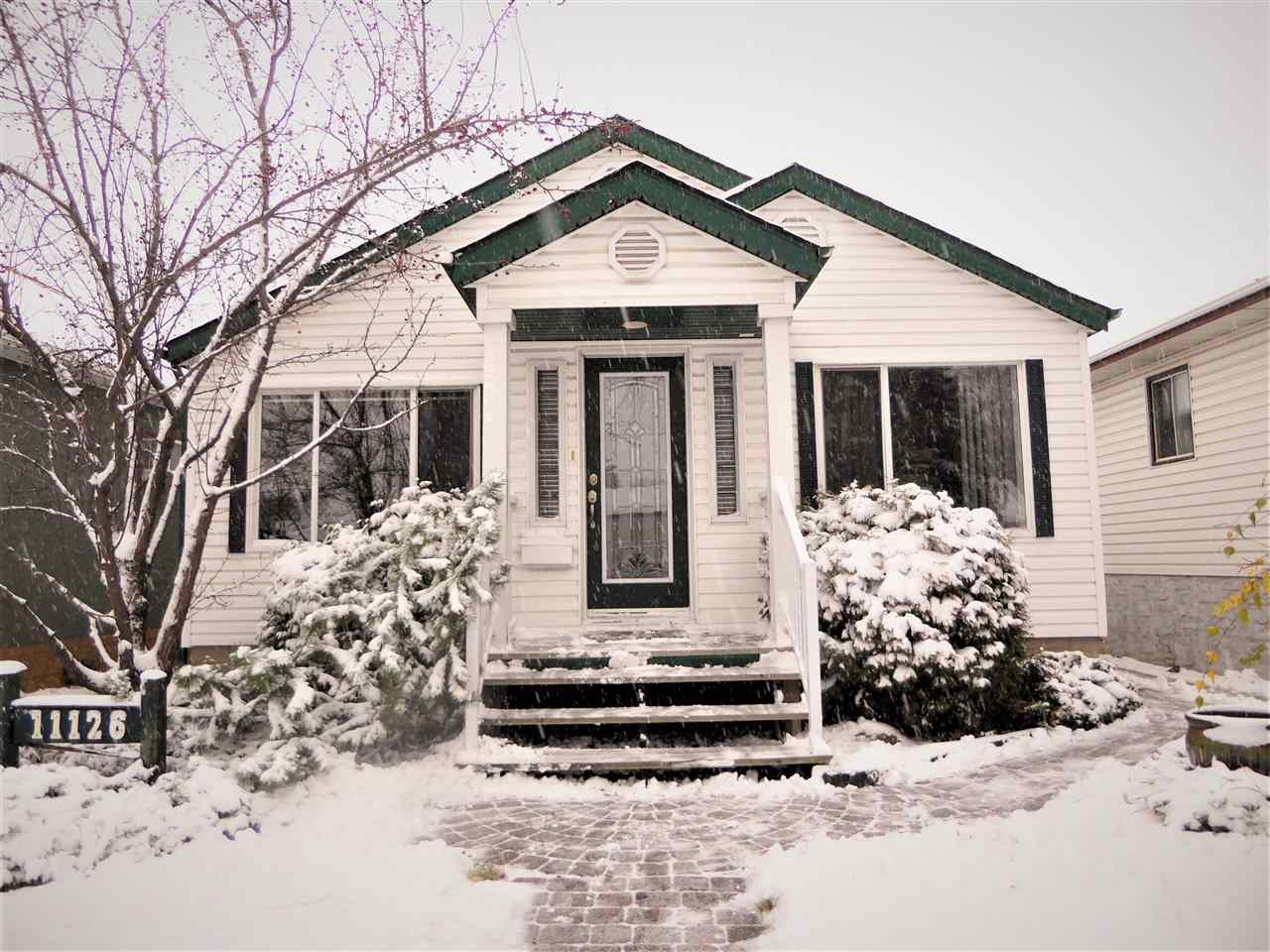 11126 68 Street NW, 3 bed, 2 bath, at $409,900