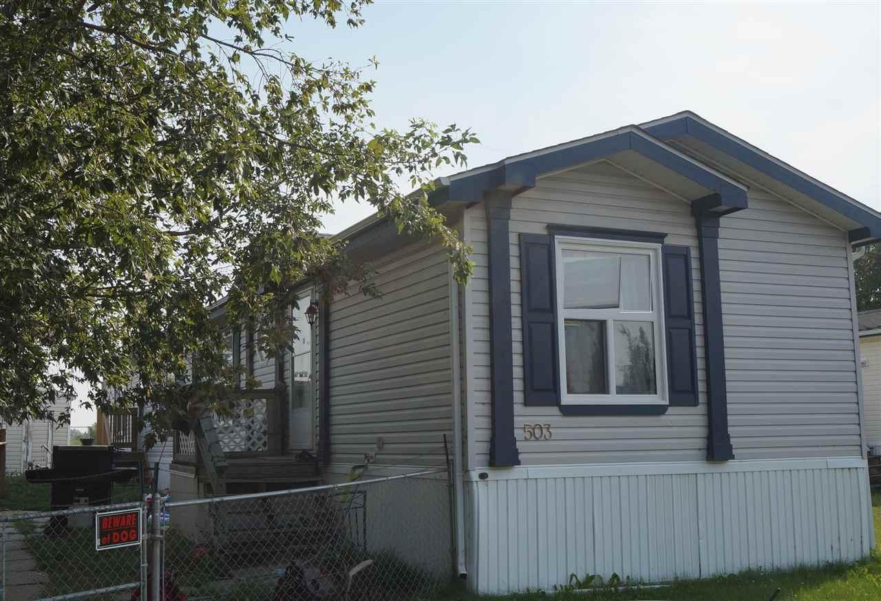 503 53222 Range Road 272, 3 bed, 2 bath, at $68,400