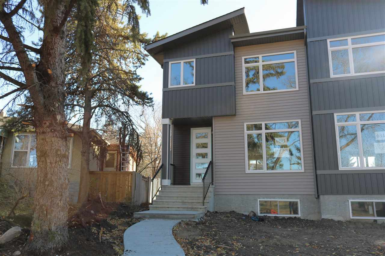 6321 105A Street NW, 3 bed, 3 bath, at $599,000