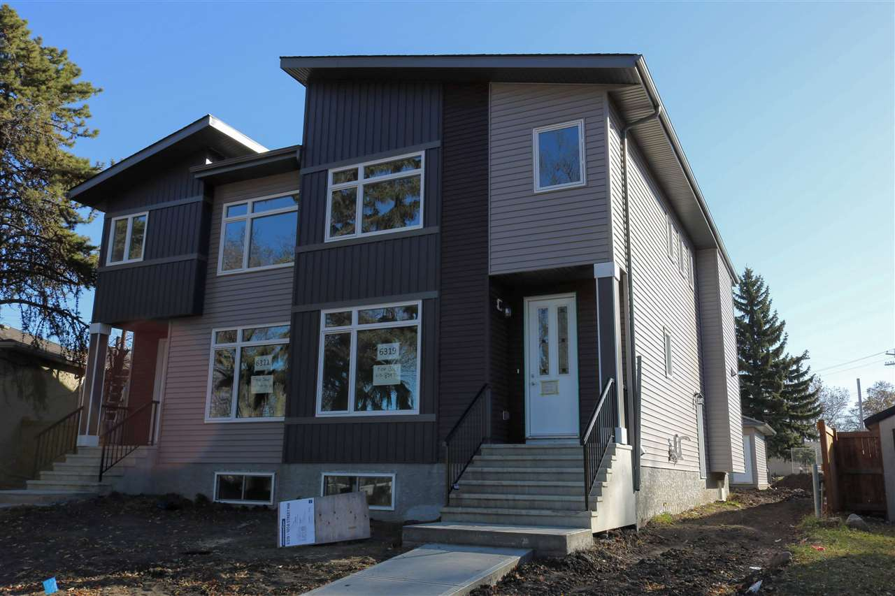 6319 105A Street NW, 3 bed, 3 bath, at $599,000