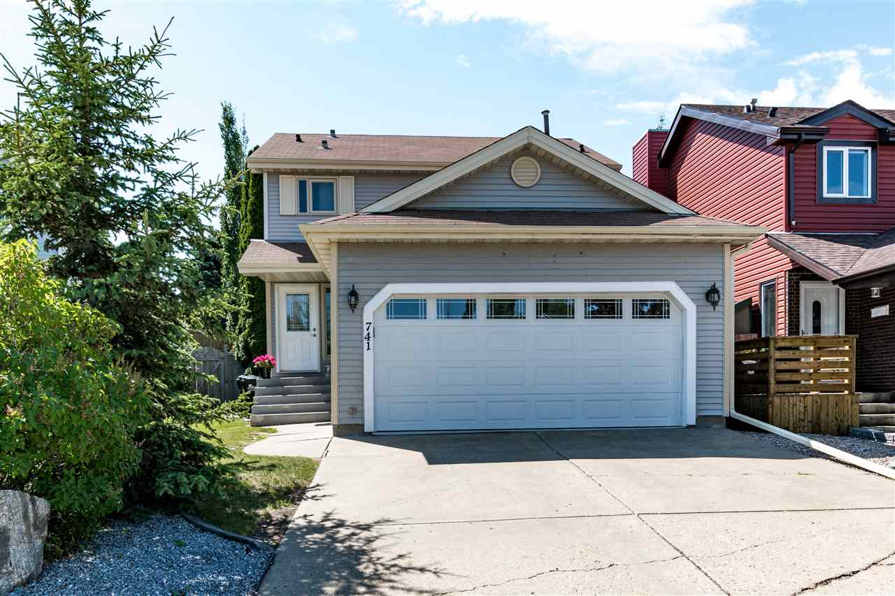 741 Wells Point Lane, 4 bed, 4 bath, at $392,500