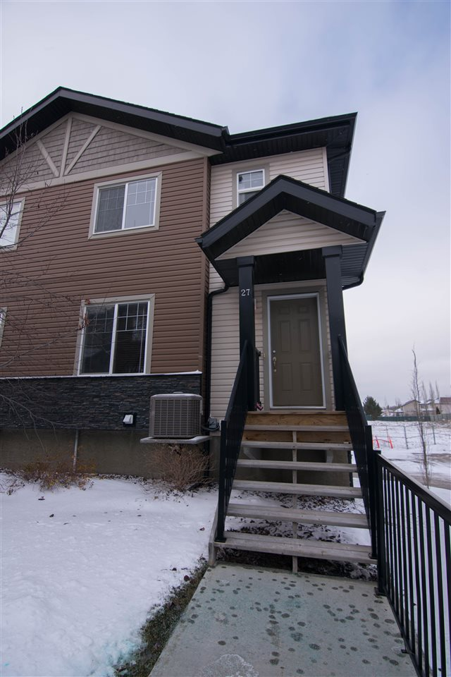 27 12004 22 Avenue, 3 bed, 3 bath, at $279,900