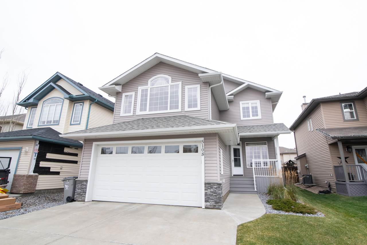 5108 RUE 62 Street, 3 bed, 3 bath, at $429,900