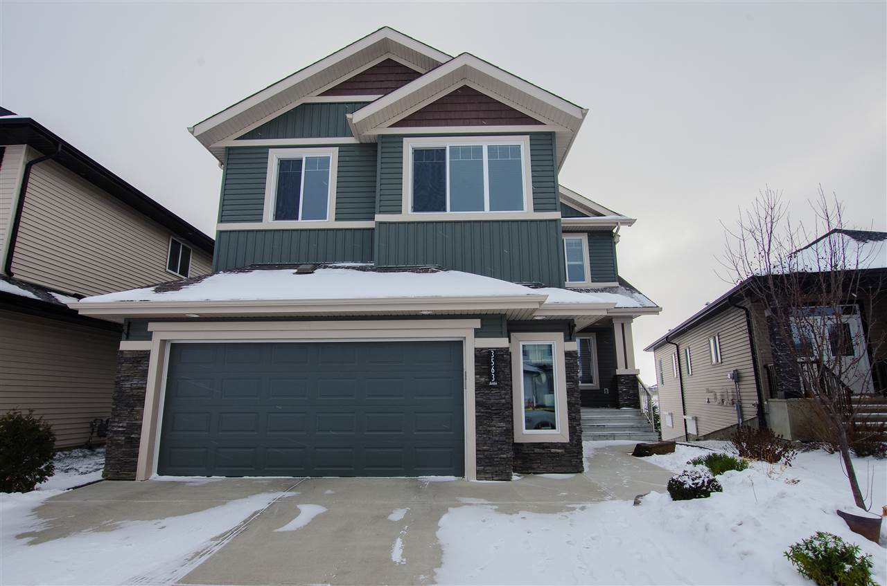 3563 CLAXTON Crescent, 3 bed, 3 bath, at $624,000