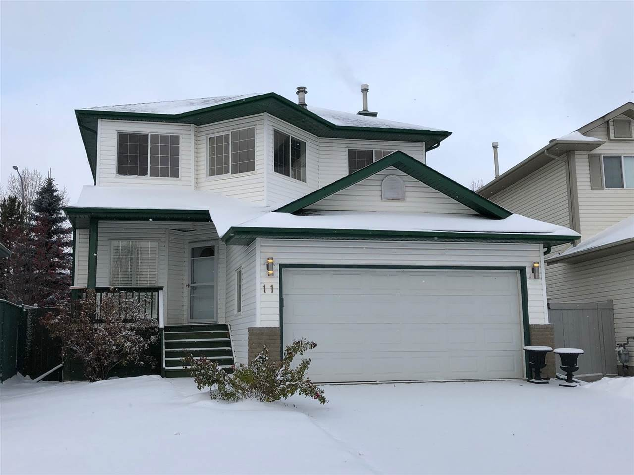 11 ORCHID Place, 3 bed, 3 bath, at $419,900