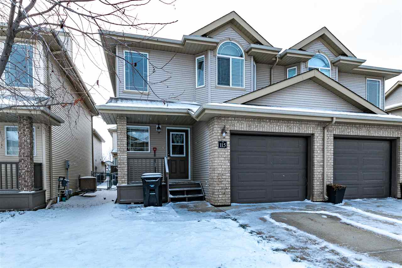 115 155 CROCUS Crescent, 3 bed, 3 bath, at $312,500