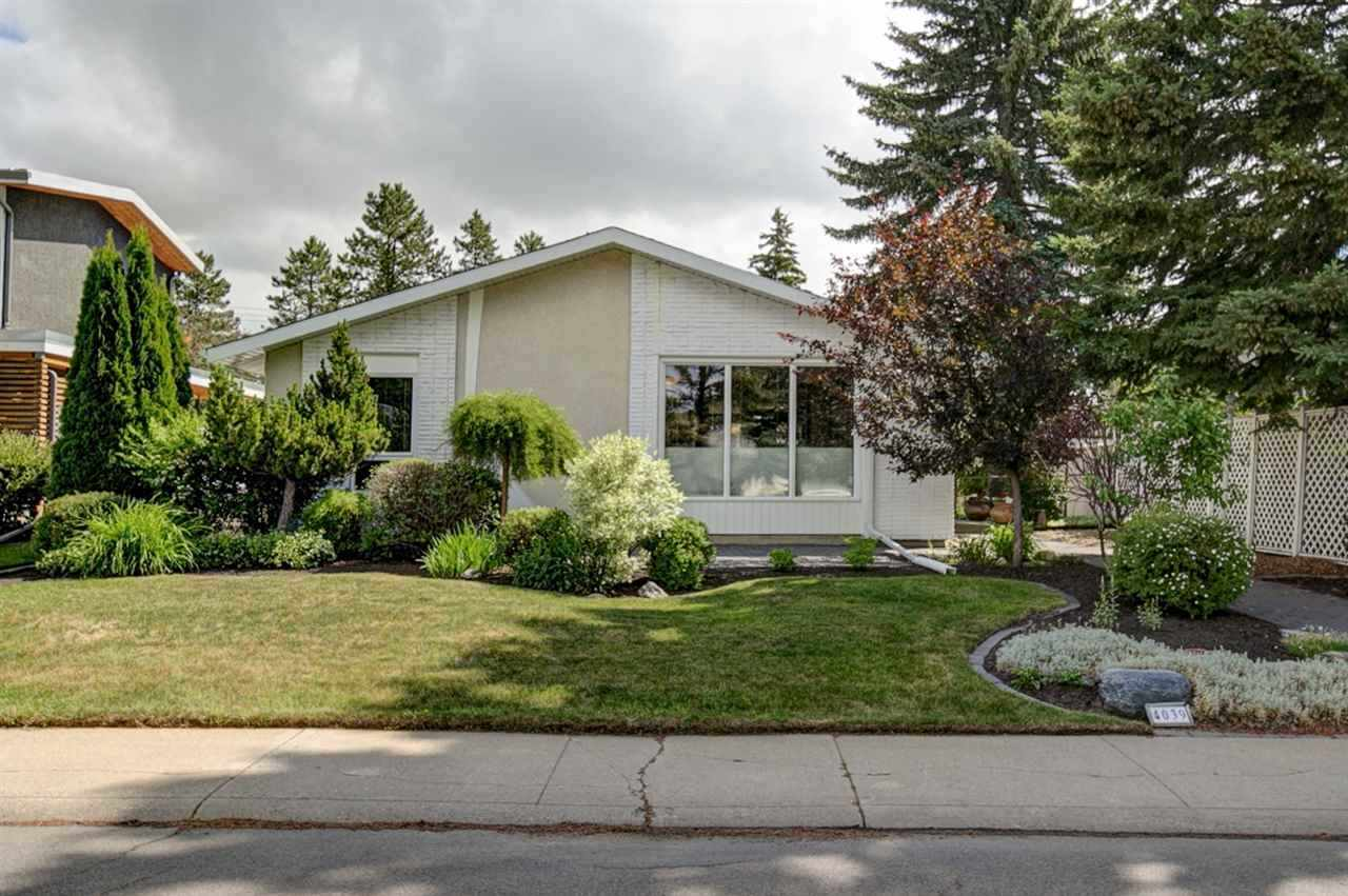 MLS® listing #E4135078 for sale located at 4039 ASPEN Drive