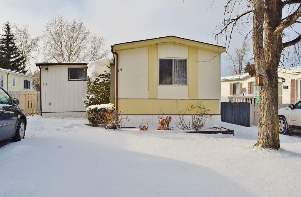 14 Willowdale Drive, 2 bed, 1 bath, at $32,500