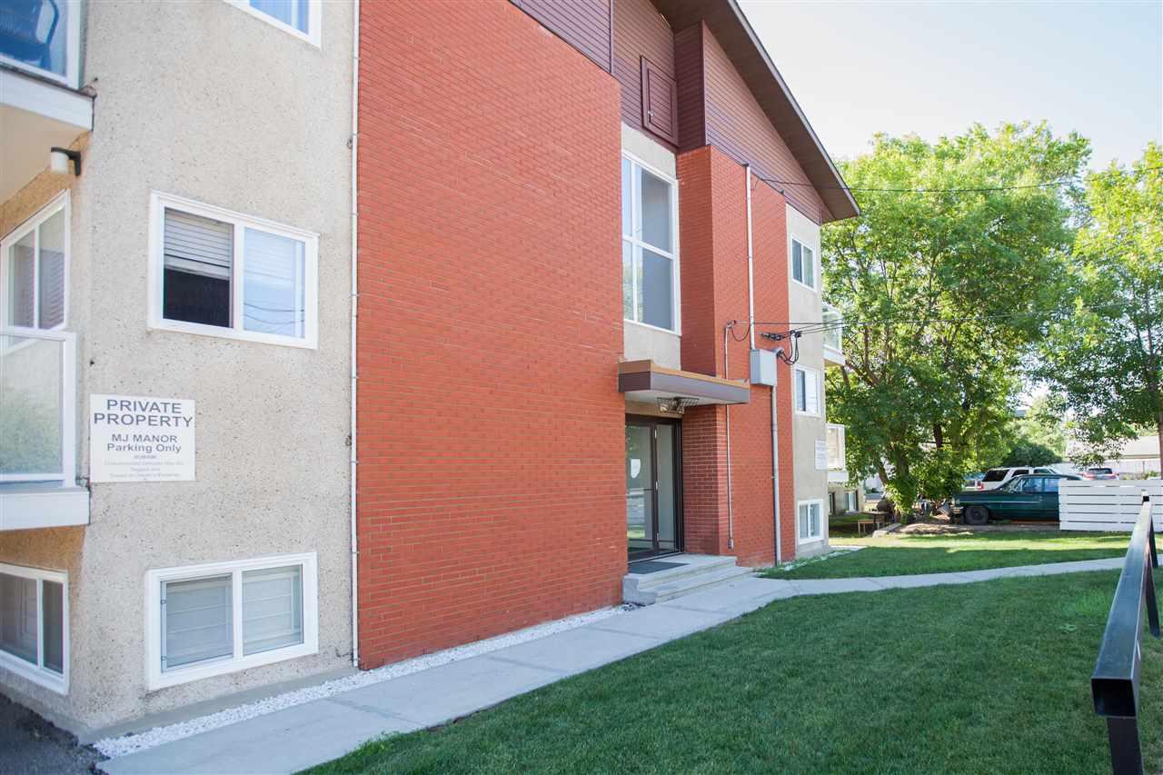 6 10724 115 Street, 2 bed, 1 bath, at $169,900