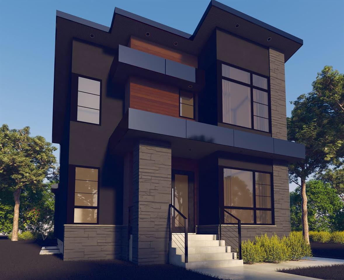 9438A 142 Street, 5 bed, 4 bath, at $1,349,000