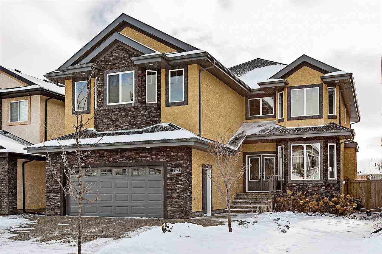 1055 CONNELLY Way SW, 4 bed, 4 bath, at $648,999
