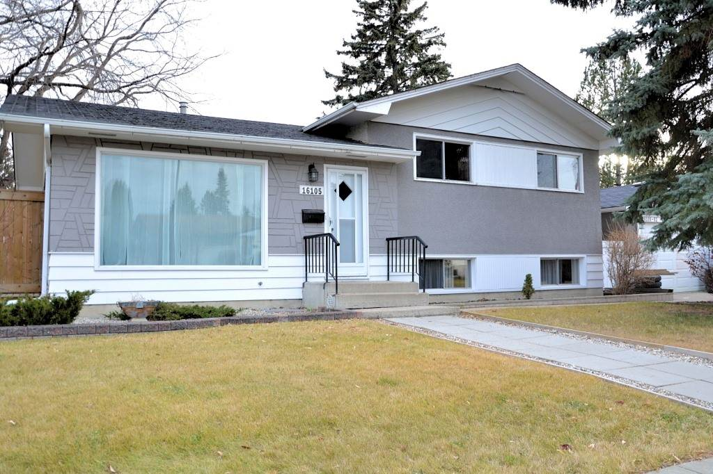 MLS® listing #E4135201 for sale located at 16105 82 Avenue