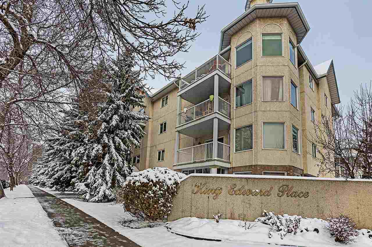 #46 9908 80 Avenue NW, 2 bed, 2 bath, at $239,900