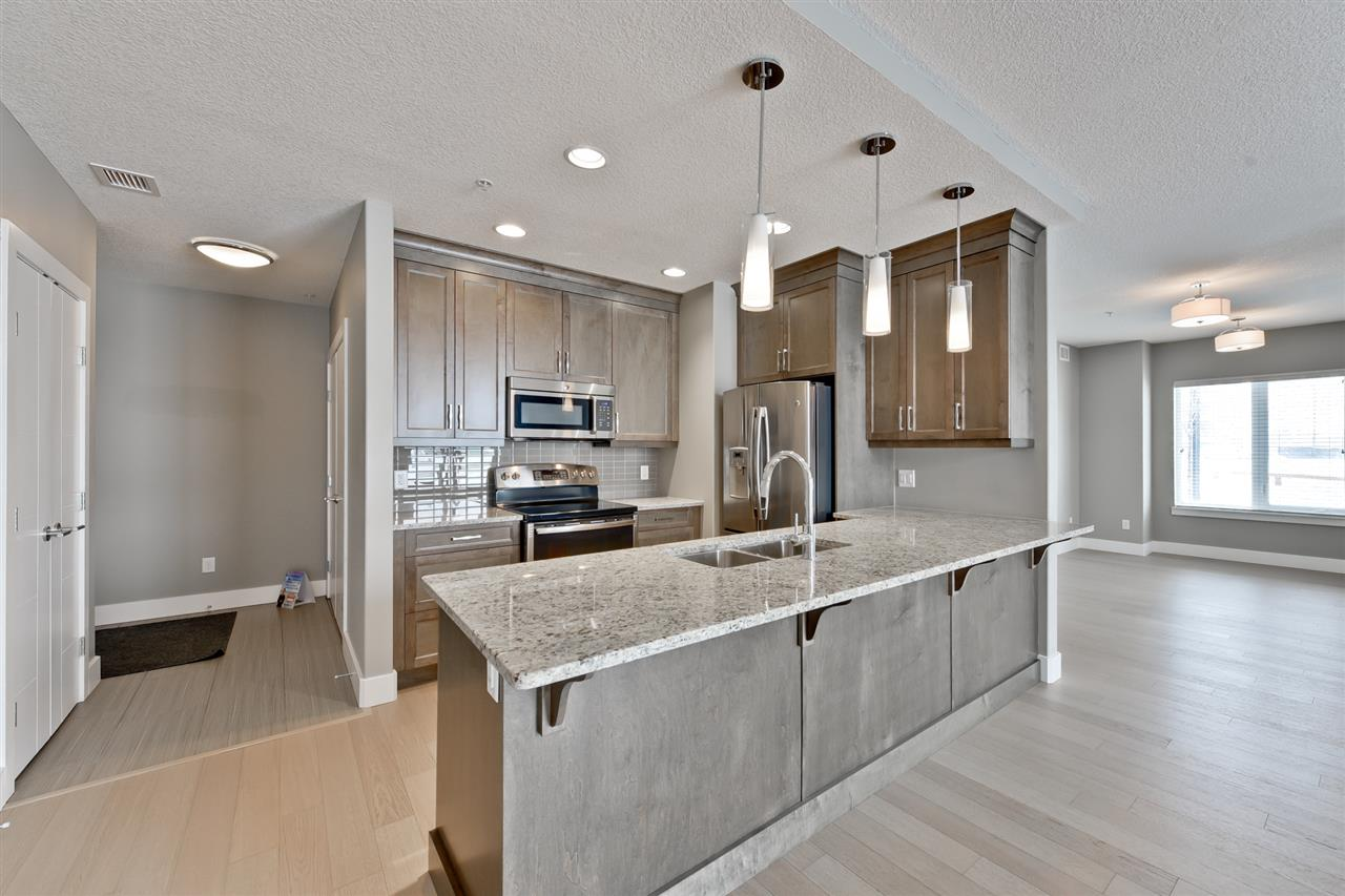 MLS® listing #E4135247 for sale located at 120 11080 ELLERSLIE Road