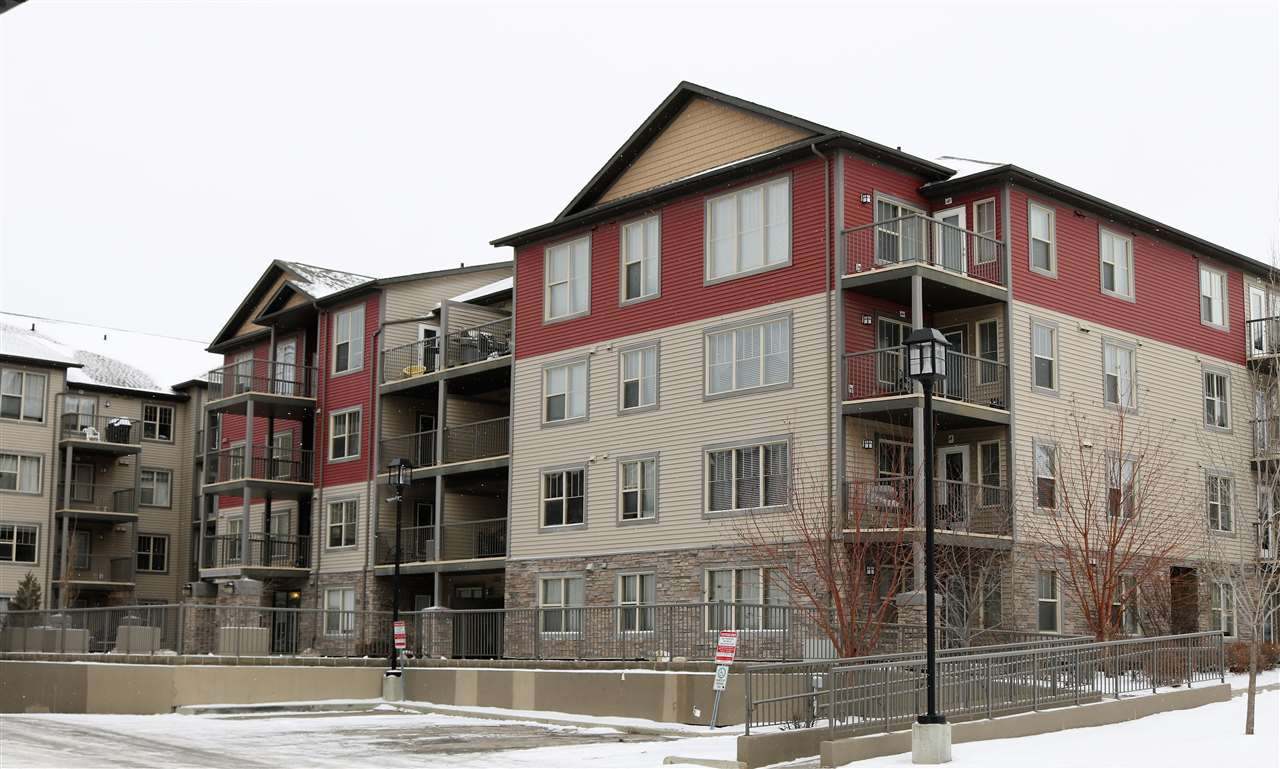 216 105 AMBLESIDE Drive SW, 1 bed, 1 bath, at $169,900