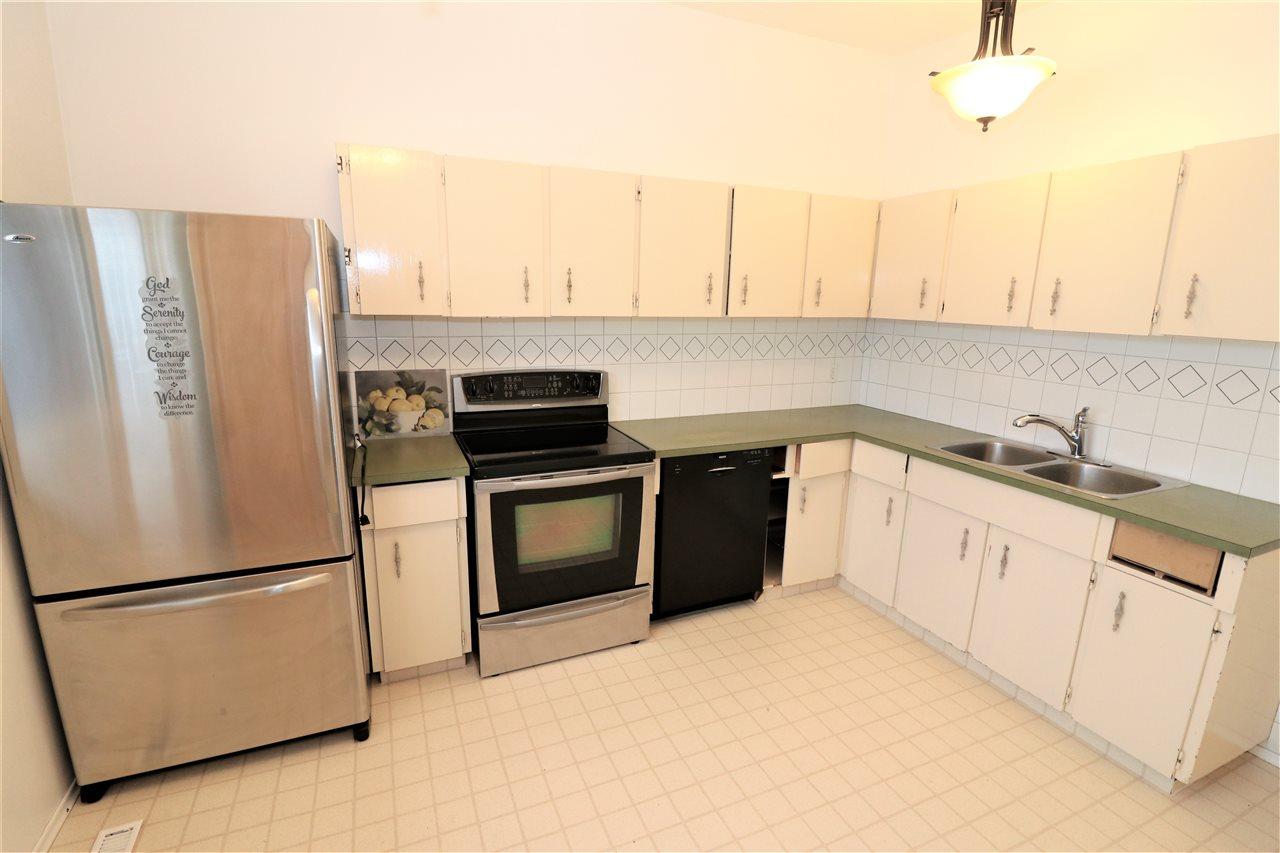 8912a 144 Avenue, 2 bed, 1 bath, at $109,900