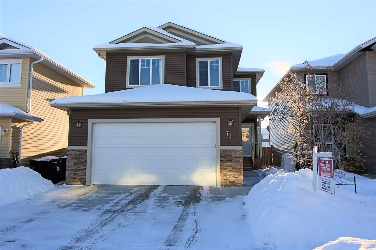 71 WOODHILL Lane, 3 bed, 3 bath, at $459,000