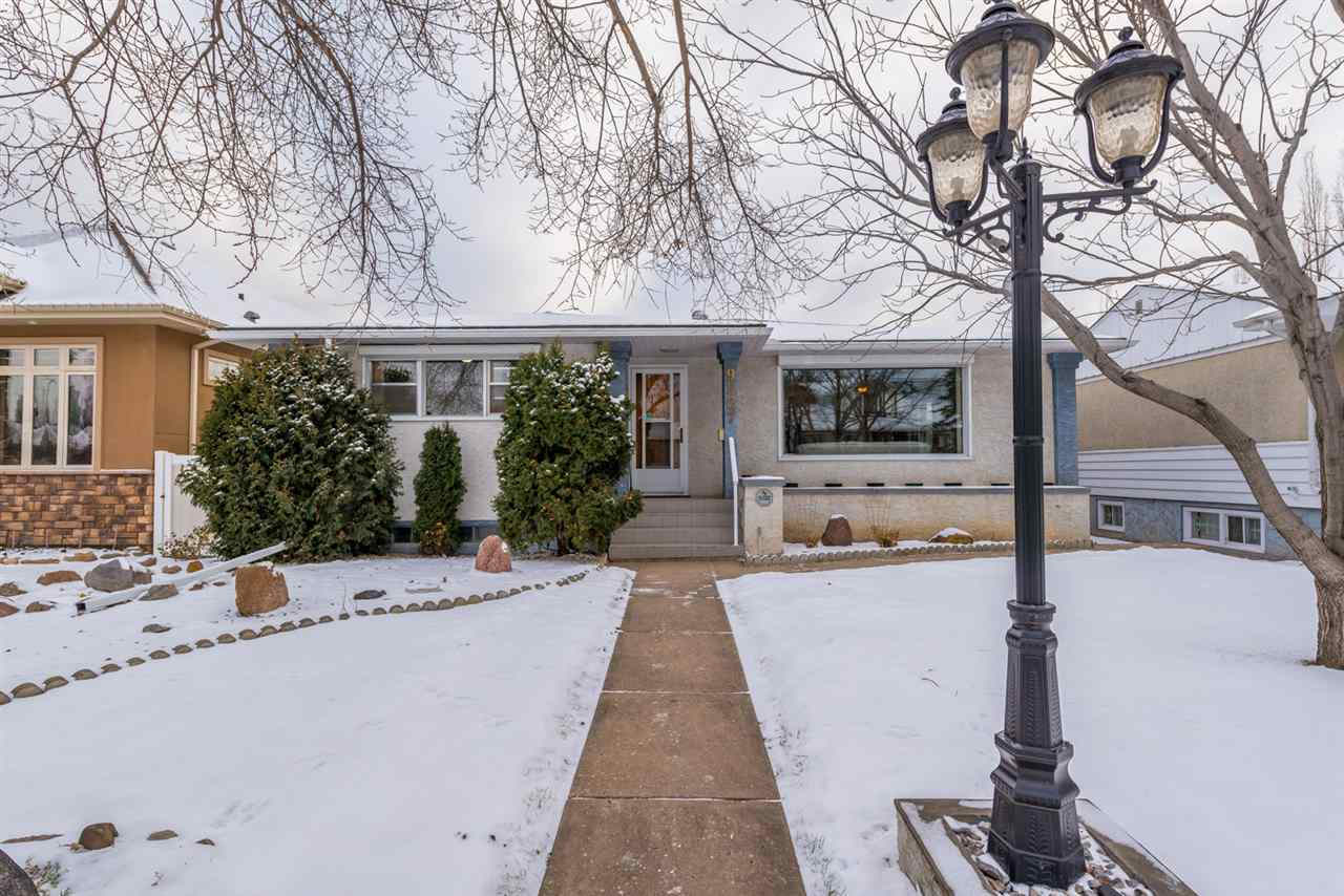 9527 86 Street, 5 bed, 2 bath, at $535,000