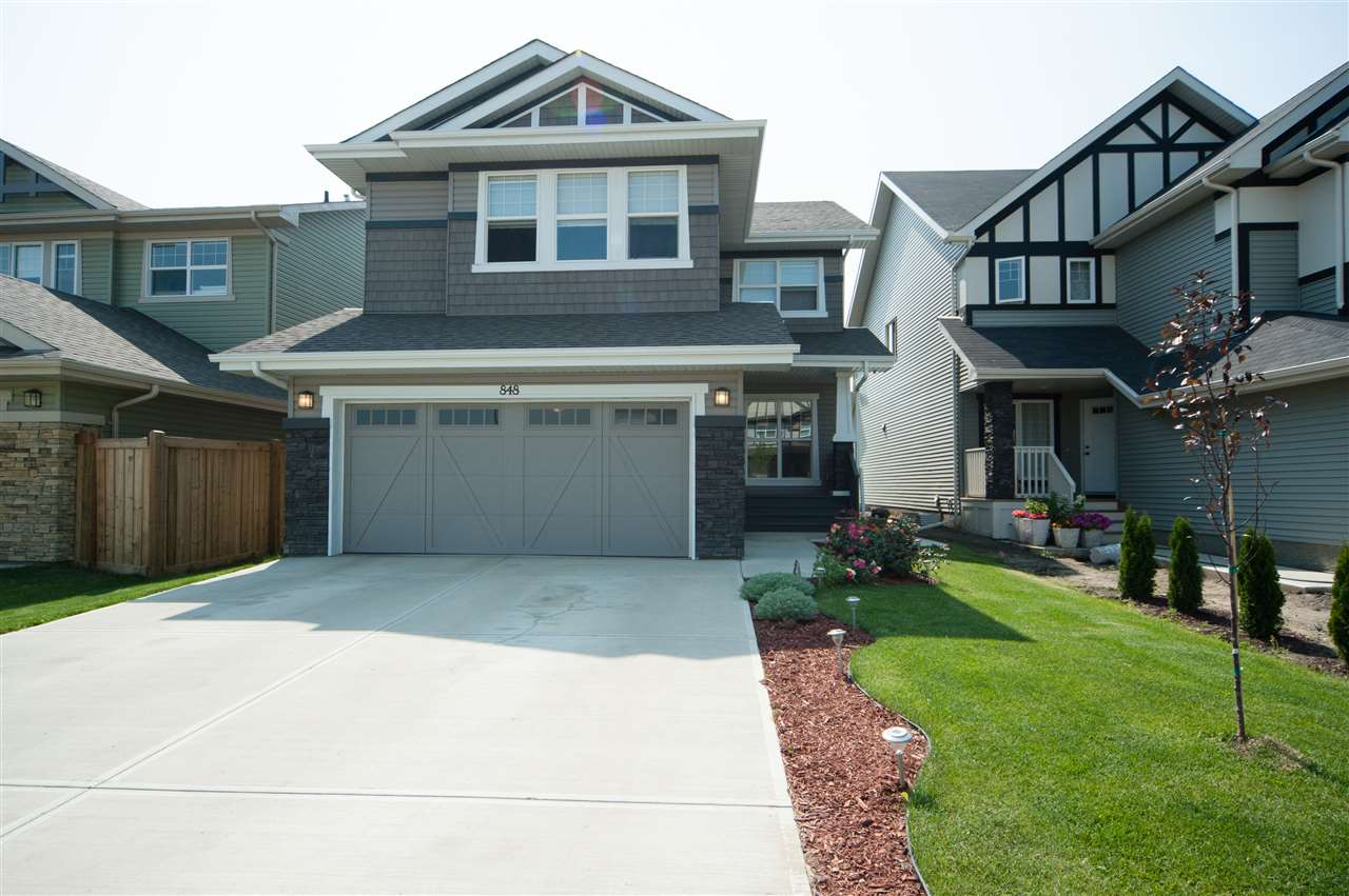 848 CRYSTALLINA NERA Way, 5 bed, 4 bath, at $499,900