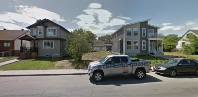 9509 76 Avenue, at $379,700