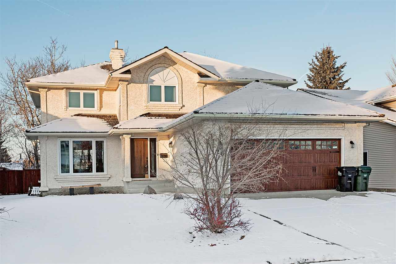 26 NOTTINGHAM Crescent, 5 bed, 4 bath, at $649,999