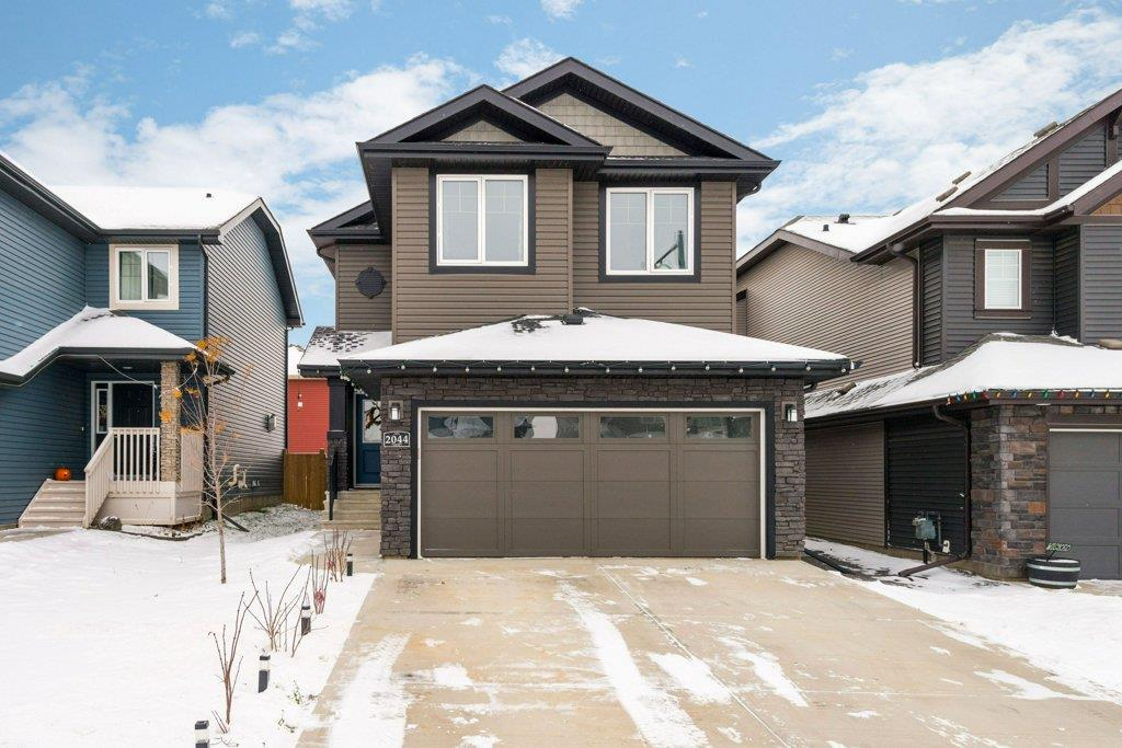 2044 REDTAIL Common, 3 bed, 3 bath, at $499,900