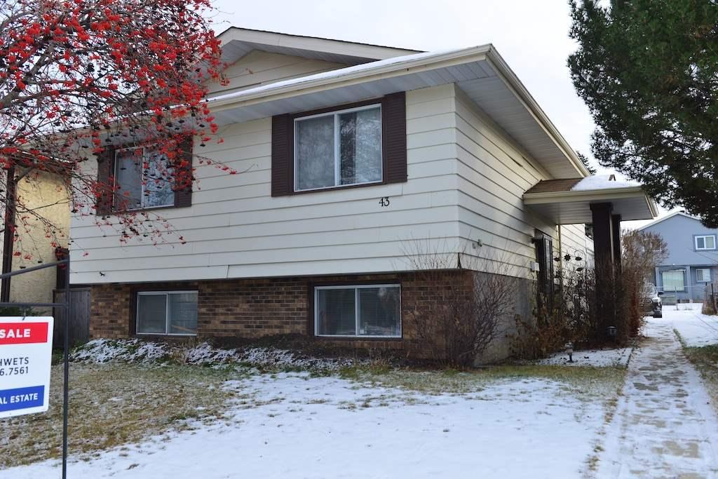 43 Greystone Drive, 3 bed, 2 bath, at $319,900