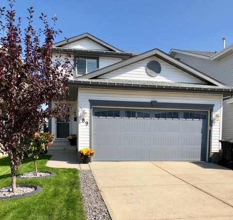 89 CROCUS Crescent, 3 bed, 4 bath, at $429,900
