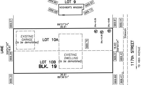 4620 117 Street, at $278,145