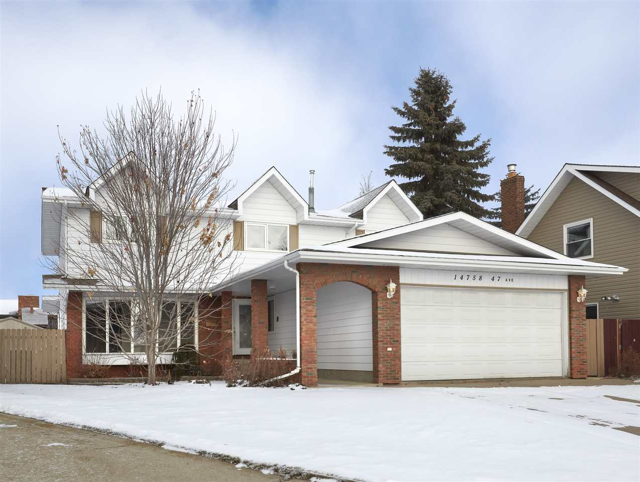 14758 47 Avenue, 6 bed, 5 bath, at $659,900