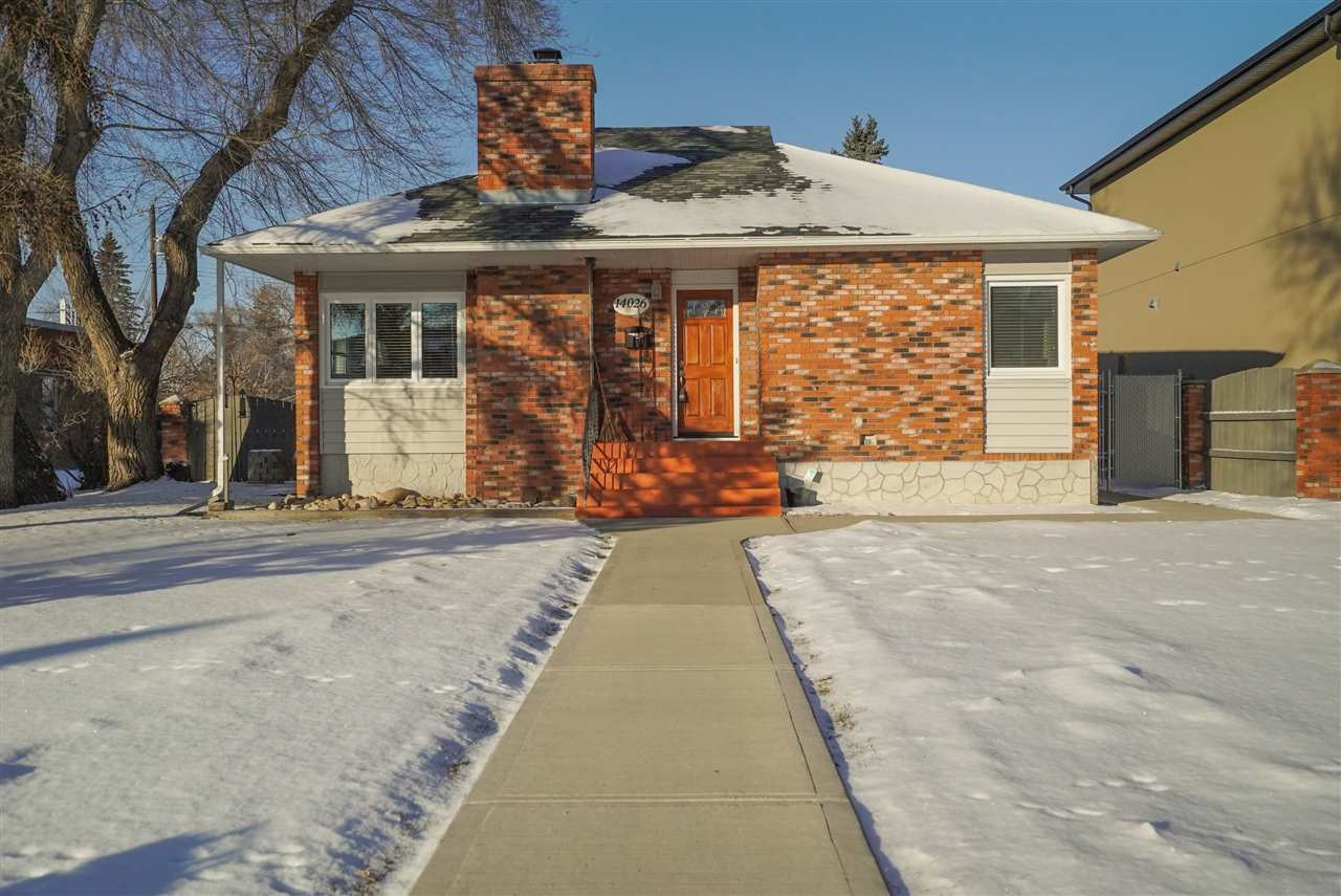 14026 105 Avenue, 3 bed, 2 bath, at $624,900