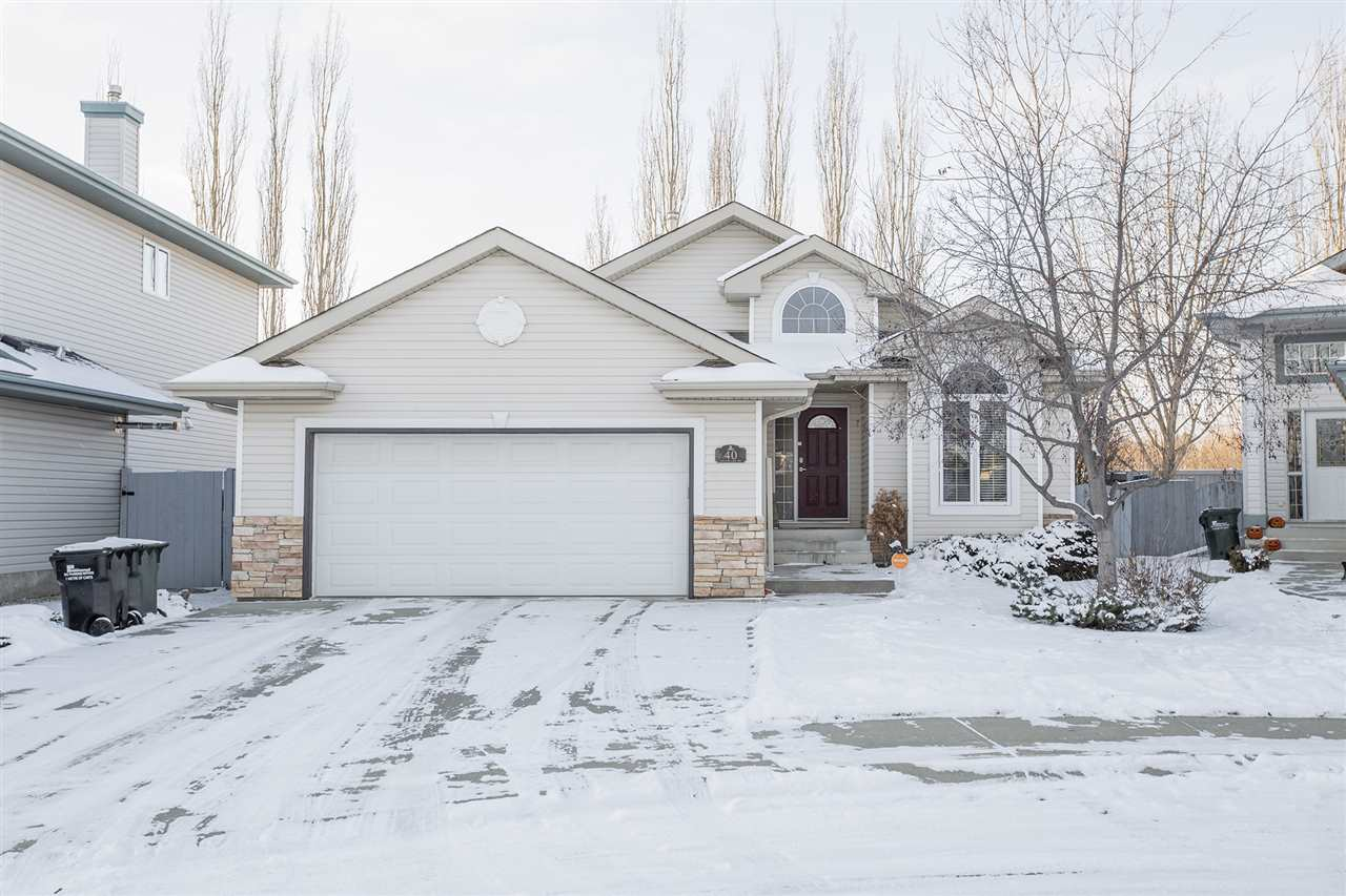 40 HERITAGE LAKE Way, 3 bed, 3 bath, at $554,900