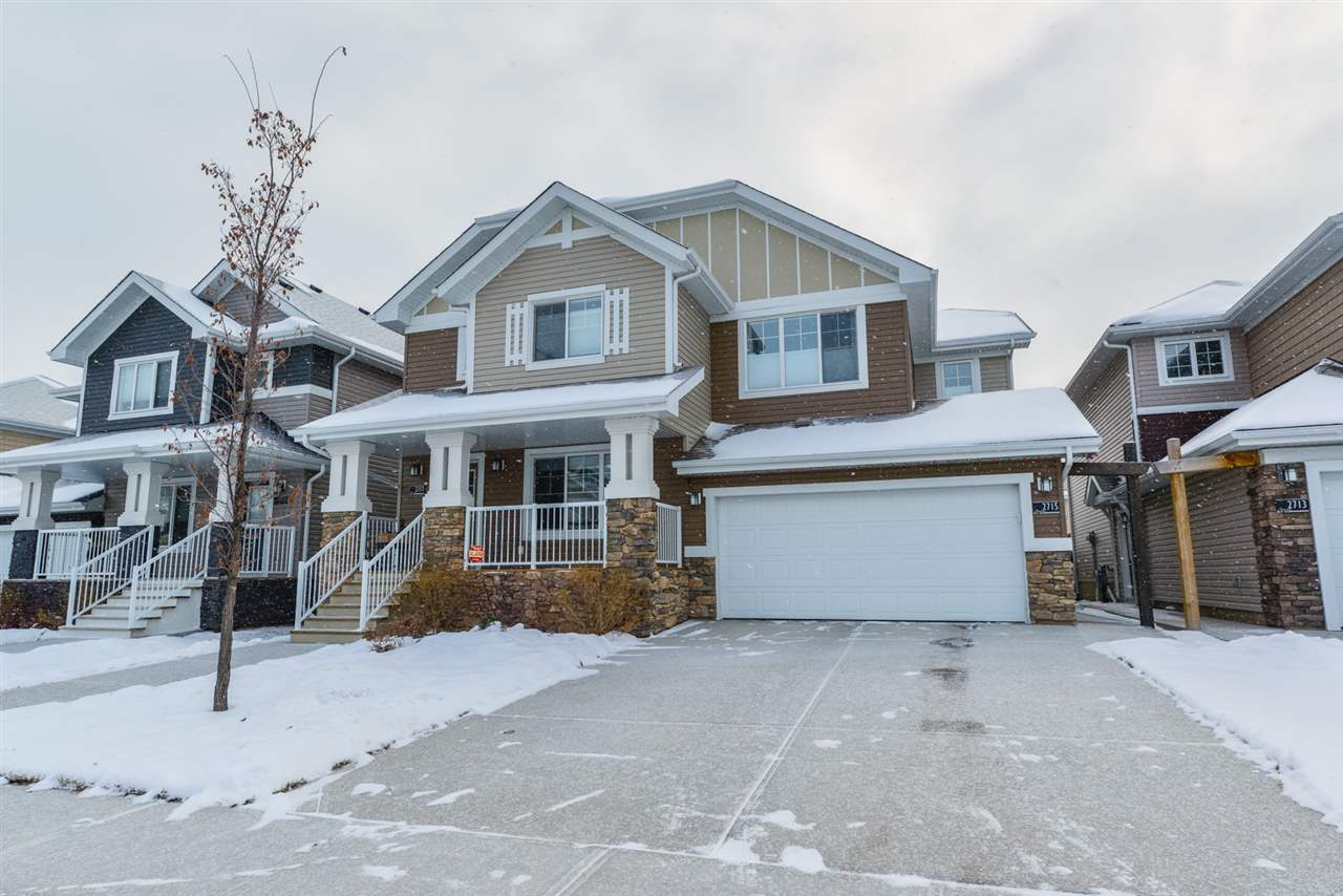 2717 SPARROW Place, 3 bed, 4 bath, at $365,000