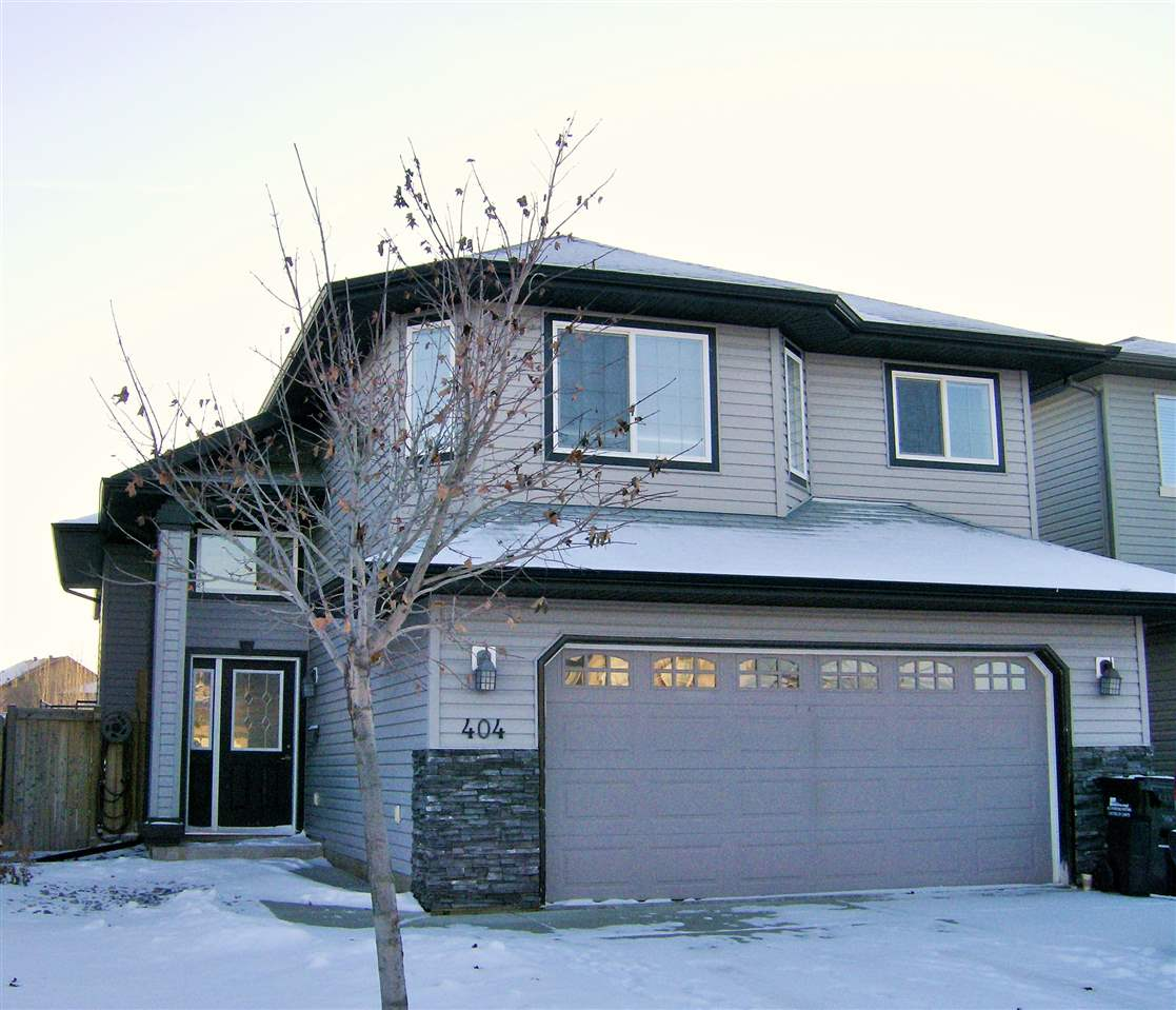 404 FOXTAIL Link, 4 bed, 3 bath, at $474,900