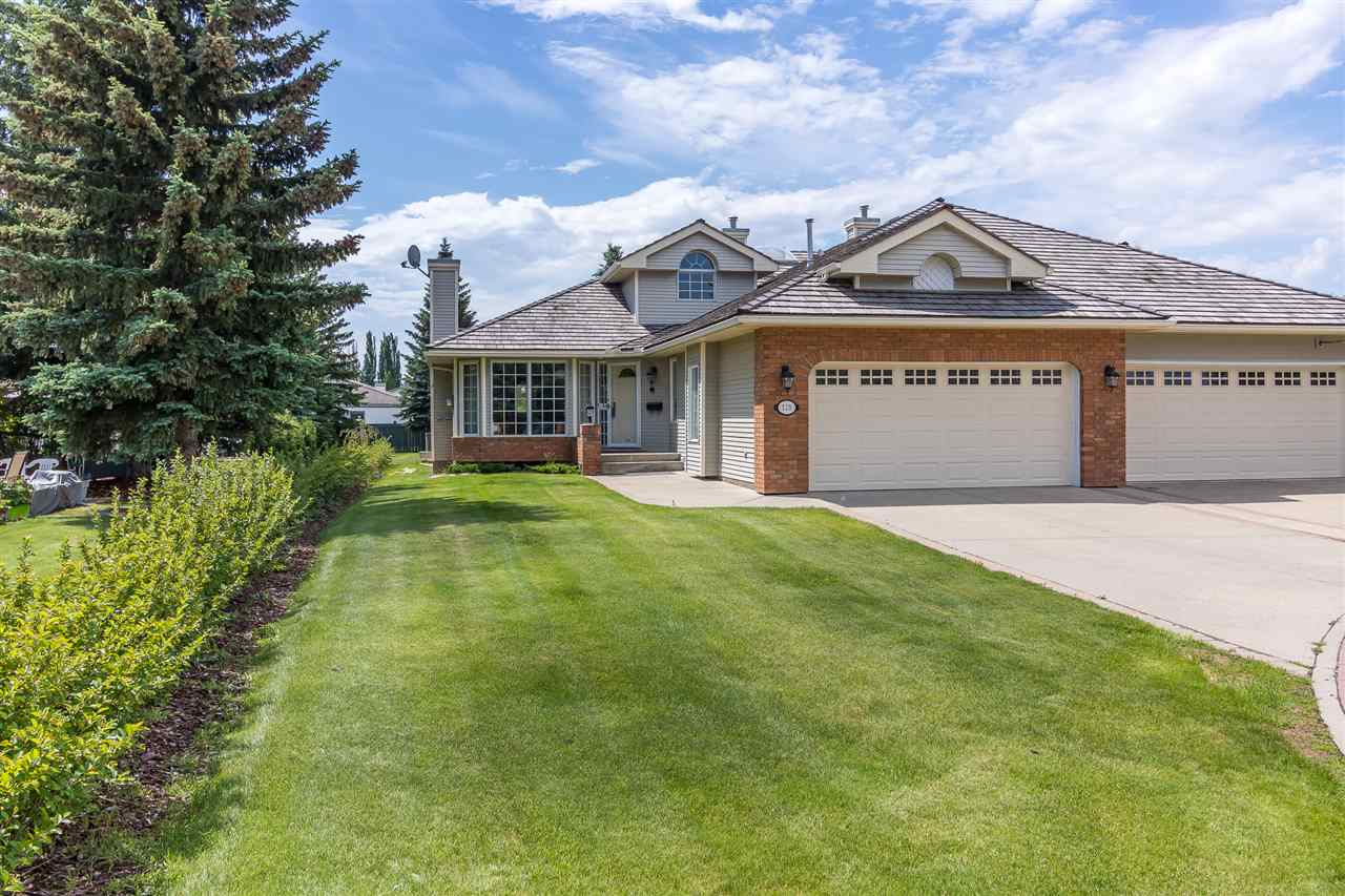 128 Country Club Place, 1 bed, 2 bath, at $493,800
