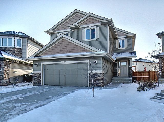 8108 Ellesmere Cove, 3 bed, 3 bath, at $519,000