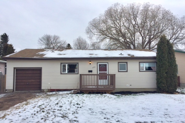 177 WILLOW Street, 4 bed, 1 bath, at $314,900