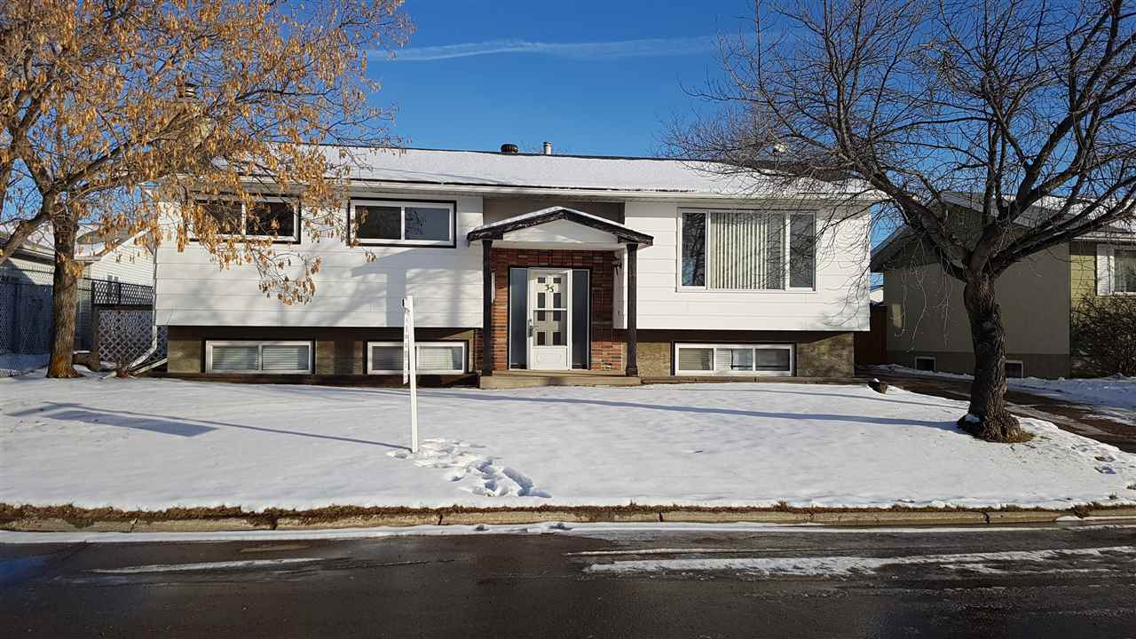 #35 Beaverhill Drive, 5 bed, 3 bath, at $319,913