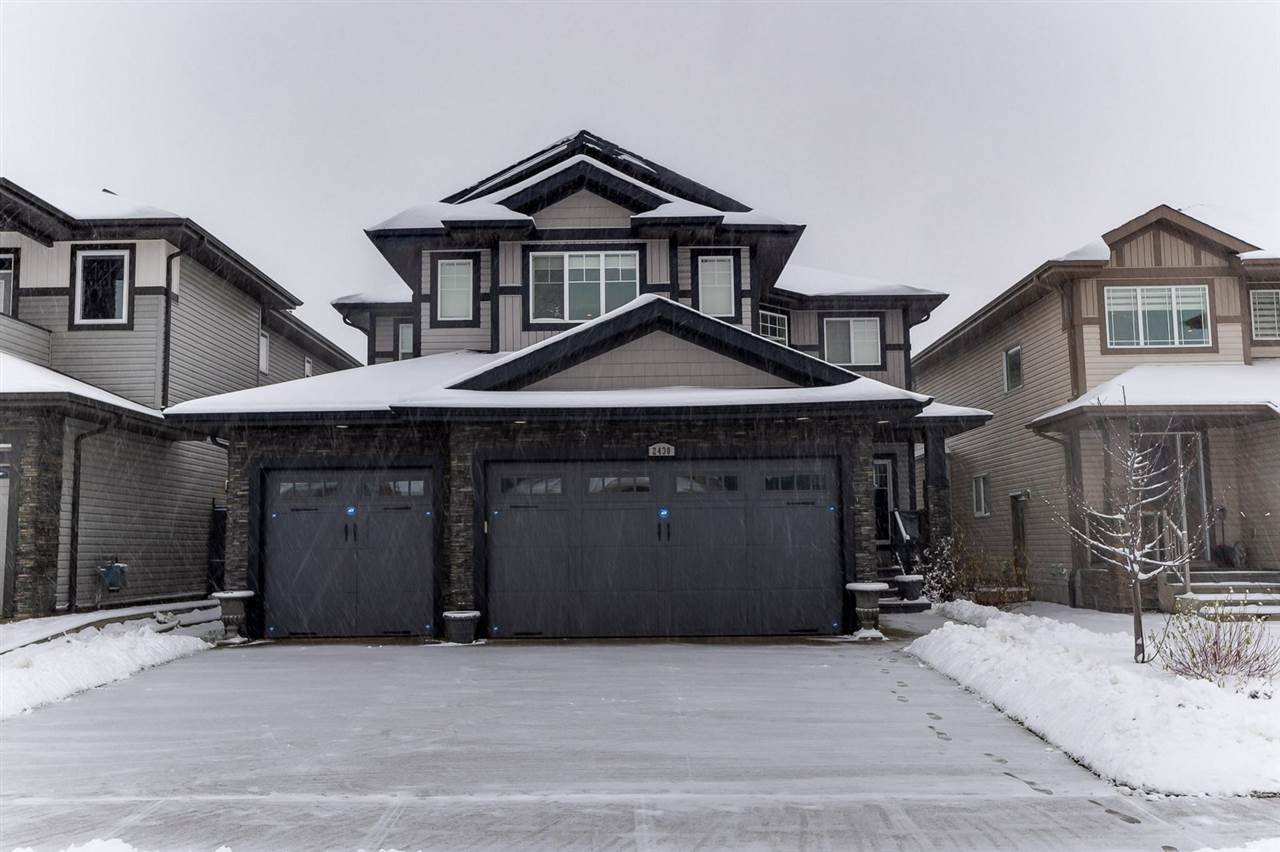 2430 Ashcraft Crescent, 3 bed, 3 bath, at $899,900